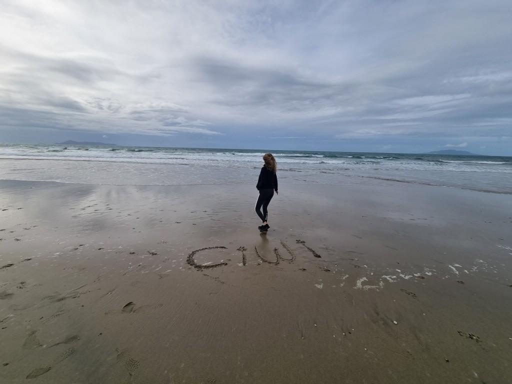 Ciwi: a Canadian exploring life as a Kiwi
